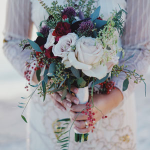Top 2020 wedding trends