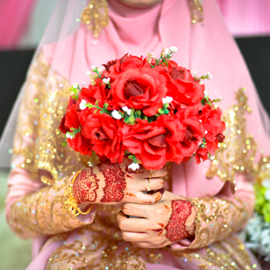 LOOKING FOR AN ASIAN WEDDING VENUE IN WEMBLEY?