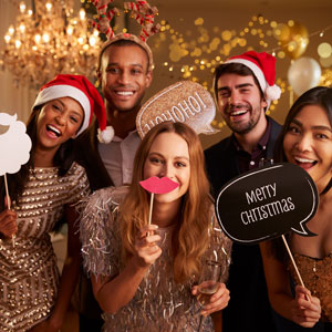 Top reasons to choose a themed party this Christmas