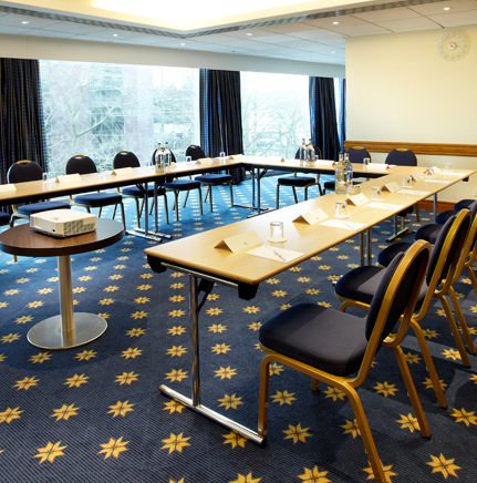 Henley Suite Conference Room Wembley
