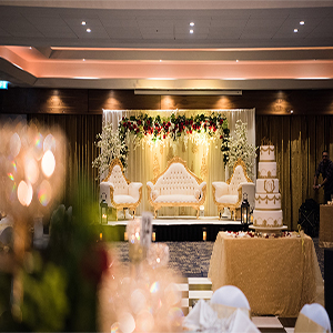 Making your Asian Wedding at our Wembley hotel spectacular…