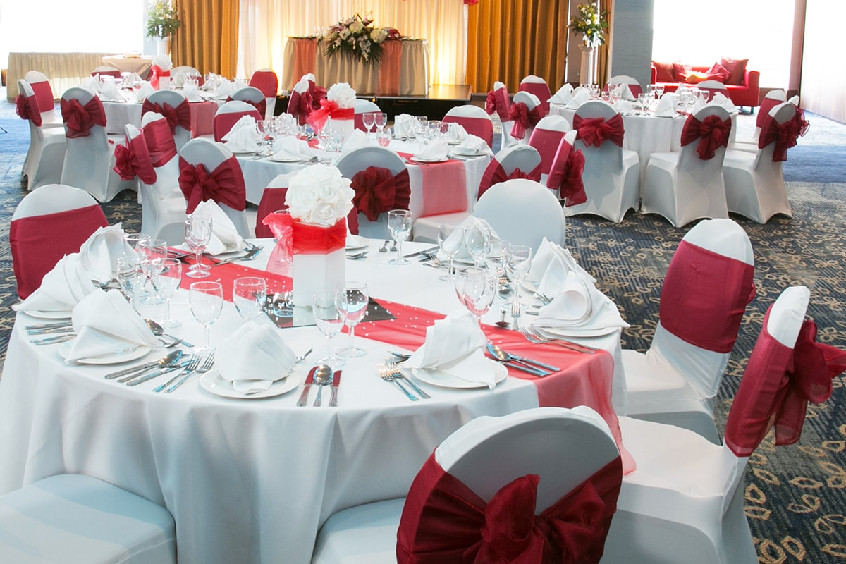Our Wembley arena hotel has seven flexible meeting spaces for your perfect day
