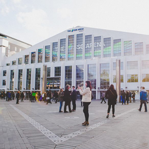 WHAT'S ON AT THE SSE ARENA WEMBLEY