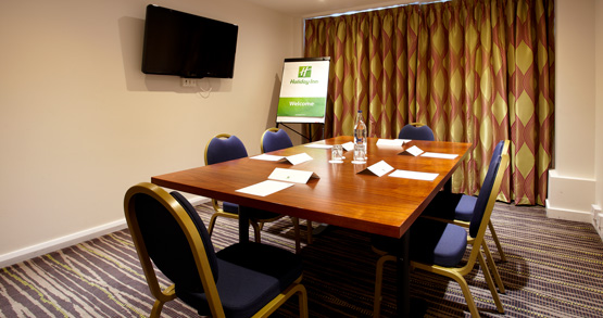 Syndicate Meeting Room