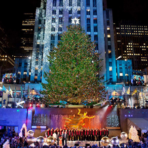 HOLIDAY INN LONDON - WEMBLEY KICKS OFF PARTY SEASON WITH NEW BIG APPLE STYLE CHRISTMAS PACKAGE