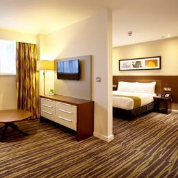 Executive Room Wembley Hotel