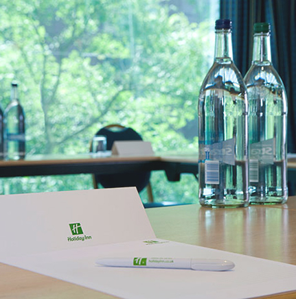 Ideal base for your business meeting