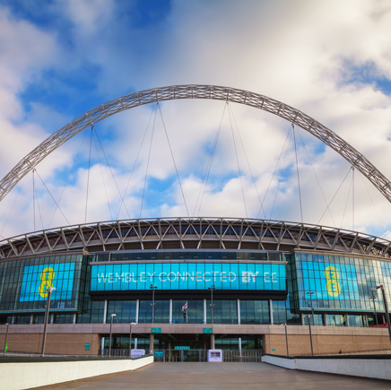 Hotels near Wembley