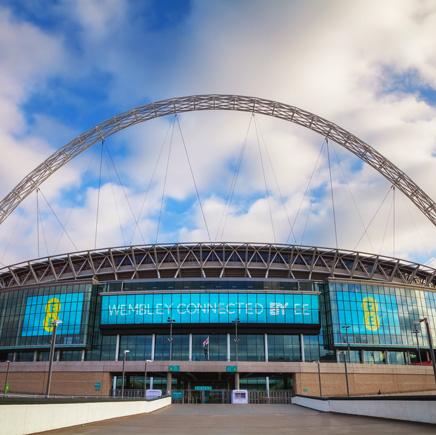 Hotels Near Wembley | London Hotels | Wembley Park Hotel