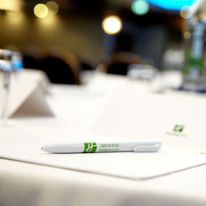 TOP REASONS TO HOST YOUR NEXT EVENT AT OUR WEMBLEY ARENA HOTEL