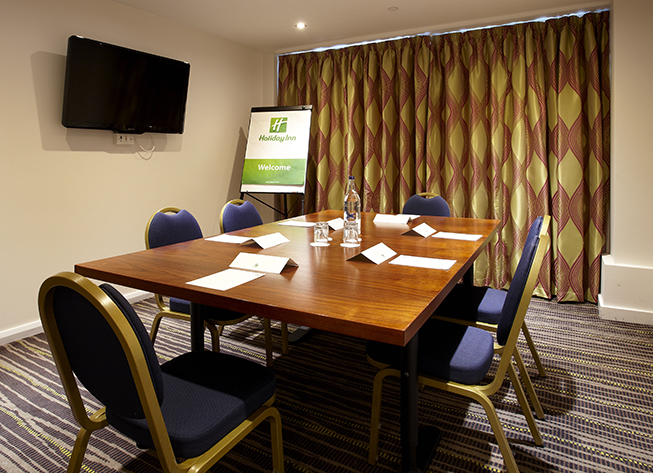 Wembley Meeting Rooms