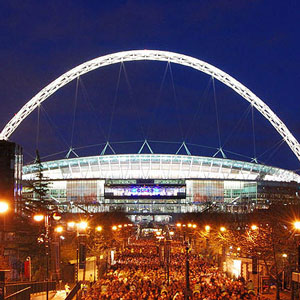 Things to do in Wembley this summer