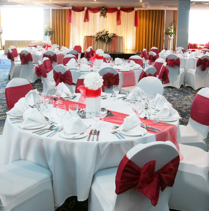 Empire Suite Wedding Venue Wembley