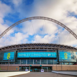 Cheap London Hotels Near Wembley Stadium