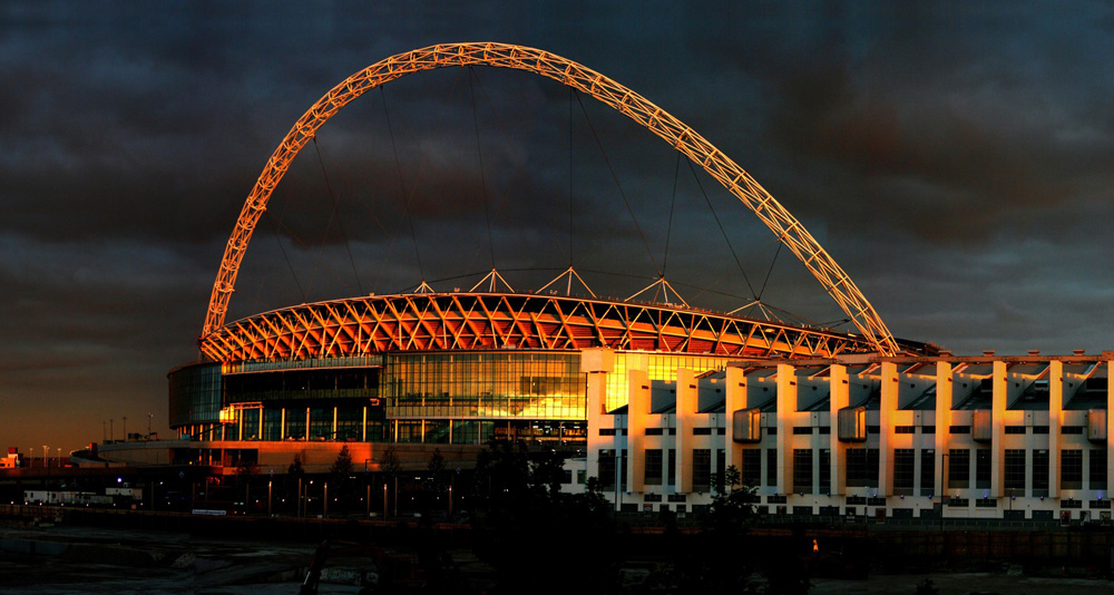 Hotels near Wembley Stadium | Premier Inn