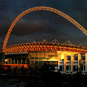 Enjoy A Splendid Summer in Wembley with Holiday Inn Wembley